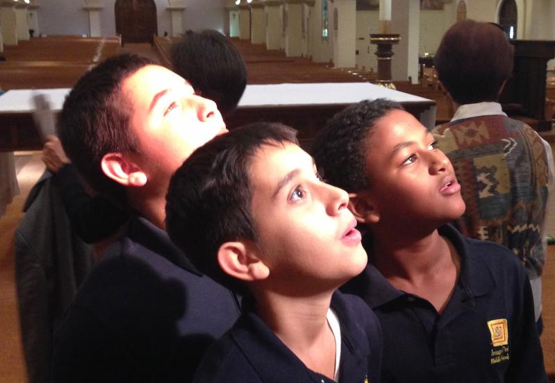 boys in church 800w